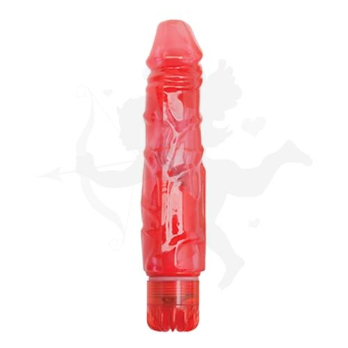 Vibrador Clímax Gems sumergible red