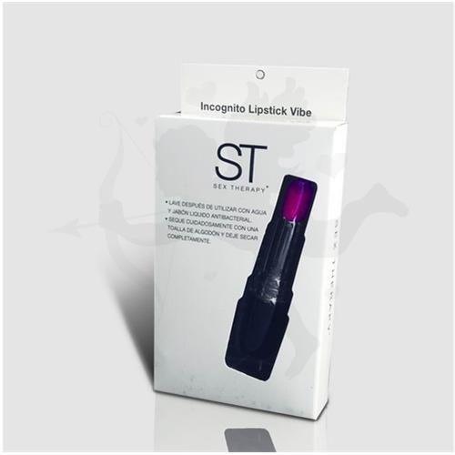 Lapiz labial vibrador Sex Therapy